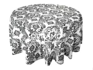 SPECIALTY TABLECLOTHS